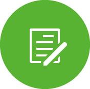 就職活動のための面接訓練・応募書類の添削